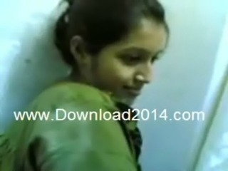 Indian 18 year Girl with her Boyfriend Full sex video free