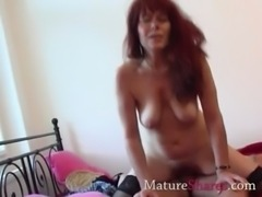Young hunk fucking divorced mom free