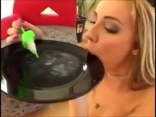 The best off cumswallow compilation 27