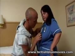 British Amateur Nurse gets Anal Sex Hardcore free