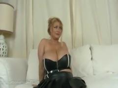 Bigbabeblowjobs - Samantha 38g free