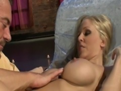 Randy fucks Julia free