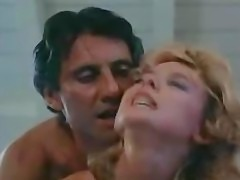 Classic Porn With Nina Hartley And John Leslie
