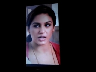 Cum tribute to Bollywood actress Huma Qureshi