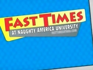america university - naomi