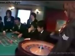 tokyo hot - stewardess orgy - Part 2
