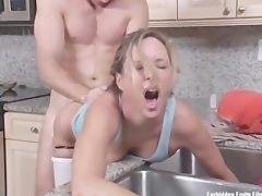 Jodi West Mother Stuck