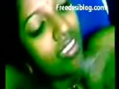 Tamil girl loves drinking cum