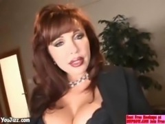 Busty Milf Sexy Vanessa Anal free