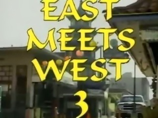 East Meets West 3 - Fujiko Kano