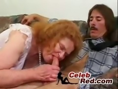 yo Granny Fucked In A Living room granny immobile granny mature old