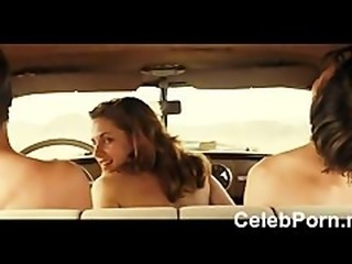 Kristen Stewart in On the Road 2012