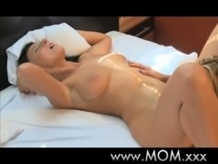 MOM Mature women having orgasms free