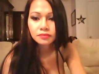 Busty Hot Asian Creampied HD