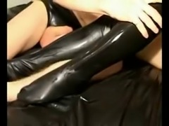 LATEX BITCHES 03