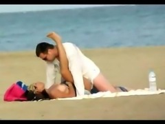 theSandfly 2012 Sandfly Beach Voyeur Season Magic!