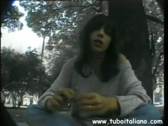 Italian Amateur Amatoriale Frosinone free