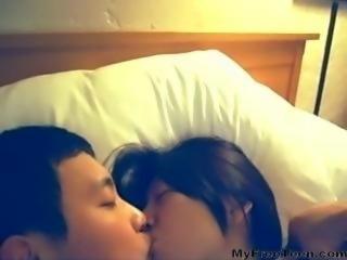 Korean Teen Homemade teen amateur teen cumshots swallow dp anal