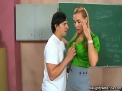 My First Sex Teacher---Tanya Tate free