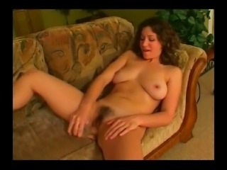Hot Compilation Of Hairy Masturbation 3 By TROC