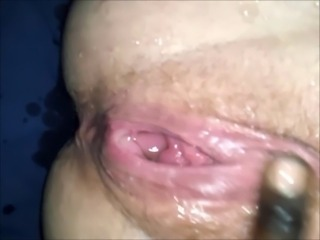 Pussy Squirting Like Crazy