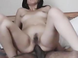 amateur chilena anal