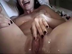 Mature Female Ejaculation!