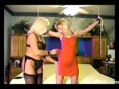 Jan B tortures Holly free