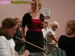 Lesbians Schoolgirls Attack free