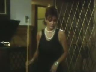 Lisa Ann rare retro video clip