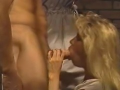 Sahara Sands Stacy and Peter North Threesome