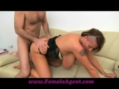 FemaleAgent Biggest breasts in Hungary free