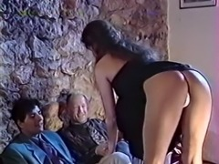 Tanya Lariviere - La Perverse