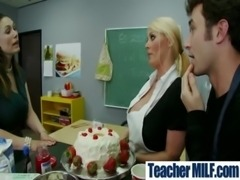 Hot Teachers Gets To Fucked Hard clip-29 free