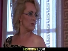 GF awakened by his horny old mommy free