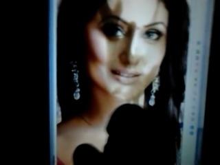 Bollywood- Hina Khan cum tribute