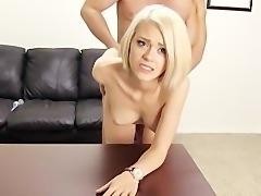 Bella Casting anal