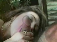 China Lee Long Nails Blowjob