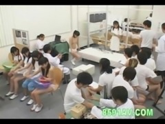 schoolgirl shamed physical examination 08 free