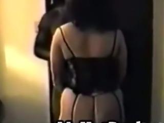 My woman swings with ebony full video