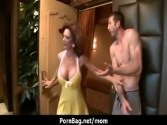 Big boobs mommy getting fucked hard 5 free
