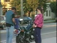 Sticky Situation (1987)pt.1