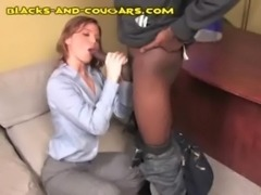 MILF is Hungry for Black free