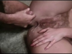 Vintage British Chick Stevie Taylor Hot Anal