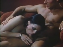 Francois Papillon - Legends of Porn 2 (1989)