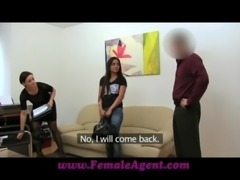 FemaleAgent Sexy cute and game for anything free