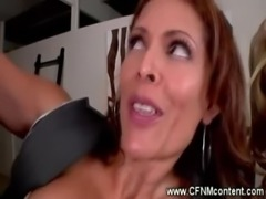 Cougar moms with their booty call free