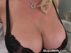 Dirty Blonde MILF free