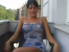 Amateur next door - Sarah