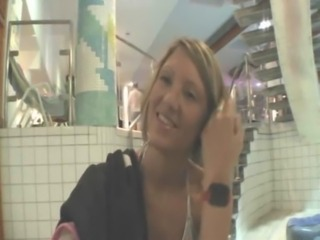 sexyangel2007  blowjob public swimmhal free